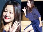 Sao Hàn 10/8: Ở tuổi 40, Kim Hee Sun vẫn là mỹ nhân đẹp xuất sắc
