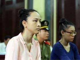 LS của ông Cao Toàn Mỹ phân tích việc tạm đình chỉ vụ án Phương Nga