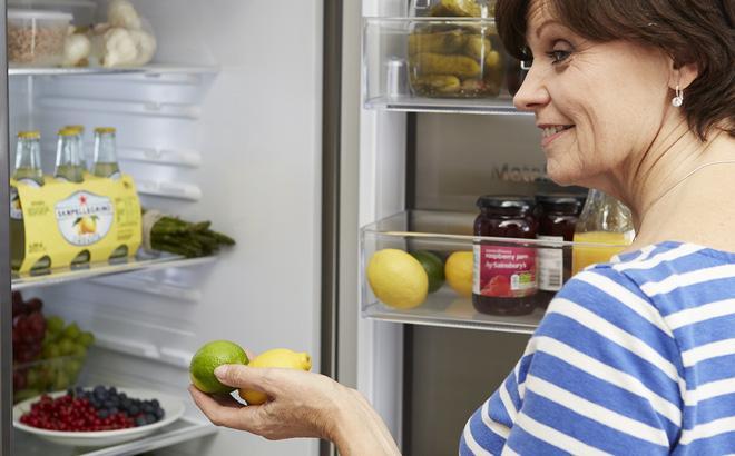 Cho thực phẩm này vào tủ lạnh là bạn đang đầu độc cả gia đình mà chẳng ngờ-1