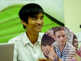 Lệ Rơi gây bất ngờ với khuôn mặt 'nửa Việt nửa Tây' trong bộ ảnh mới