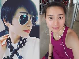 Tin sao Việt 10/8: Ngô Thanh Vân thay đổi hoàn toàn sau khi 'sang sửa góc con người'