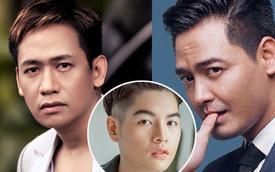 Phản đối Đức Phúc phẫu thuật, MC Phan Anh bị Duy Mạnh mắng 'đạo đức giả'