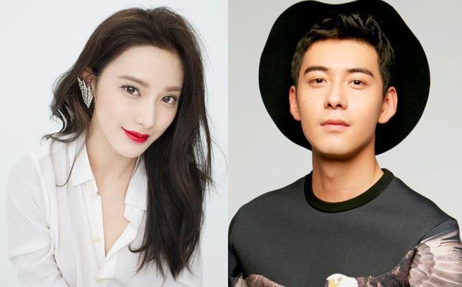Không phải Triệu Lệ Dĩnh - Dương Dương, cặp đôi này mới là diễn viên chính của 'Đông Cung'-1