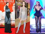 Sao Việt đã là gì, thảm họa thời trang sao Hàn mới khiến fan phát hoảng!-15