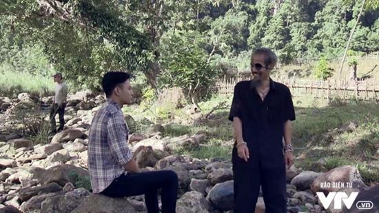 'Người phán xử' tập 41: Tuyệt vọng vì bị phản bội, Phan Hải tìm đến cái chết-2