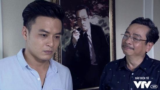 'Người phán xử' tập 41: Tuyệt vọng vì bị phản bội, Phan Hải tìm đến cái chết-3