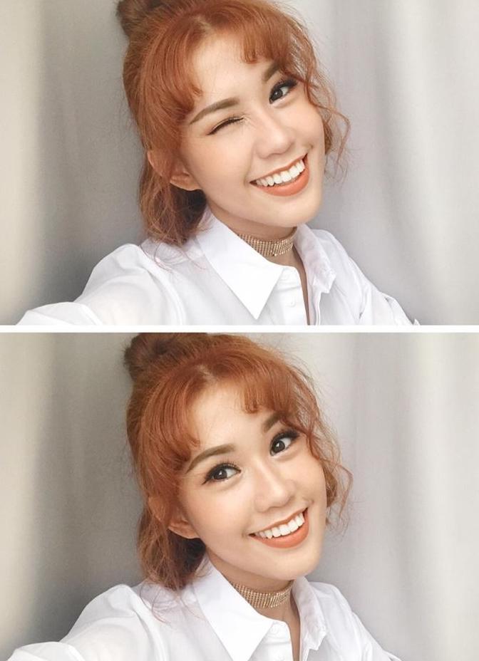 Hot girl - hot boy Việt 11/8: Diễn viên Tường Vy 'say' hết mình khi cover hit 'Ghen'-9