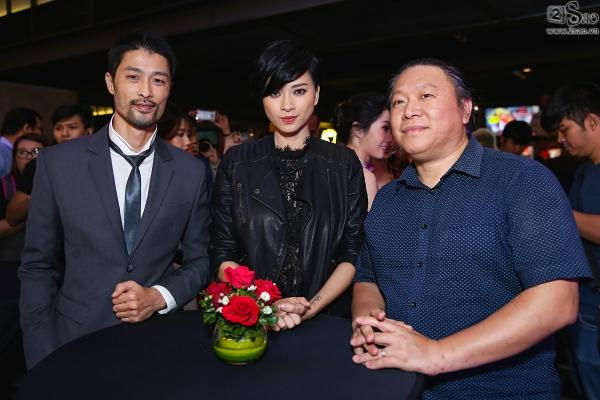 Ngô Thanh Vân thích đóng vai ác do bị ảnh hưởng bởi Johnny Trí Nguyễn-5