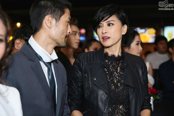Ngô Thanh Vân thích đóng vai ác do bị ảnh hưởng bởi Johnny Trí Nguyễn-3
