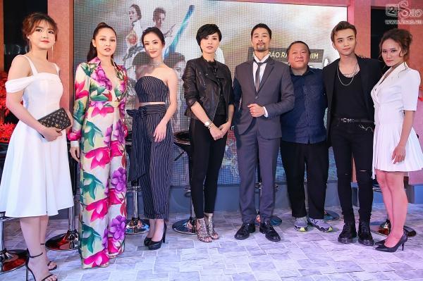 Ngô Thanh Vân thích đóng vai ác do bị ảnh hưởng bởi Johnny Trí Nguyễn-1