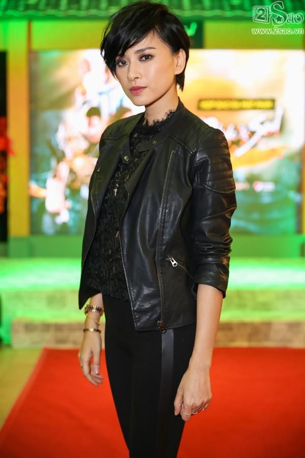 Ngô Thanh Vân thích đóng vai ác do bị ảnh hưởng bởi Johnny Trí Nguyễn-2