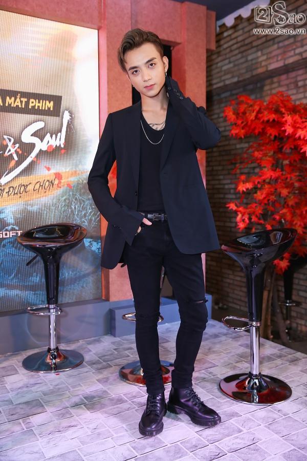 Ngô Thanh Vân thích đóng vai ác do bị ảnh hưởng bởi Johnny Trí Nguyễn-9