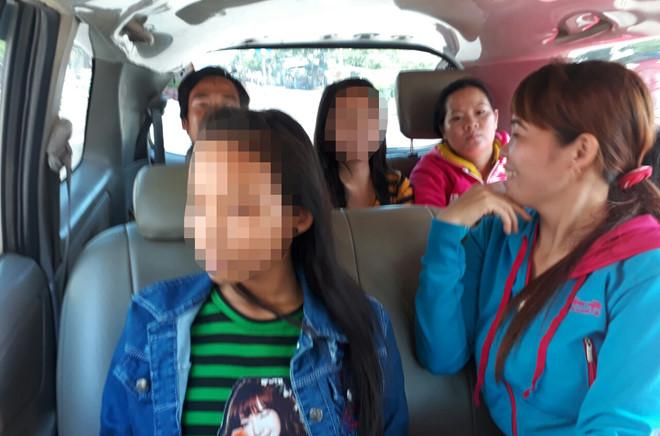 Đi chơi không báo gia đình, gia đình 3 bé gái ở Bình Dương tá hỏa đi tìm vì nghi bị bắt cóc-1