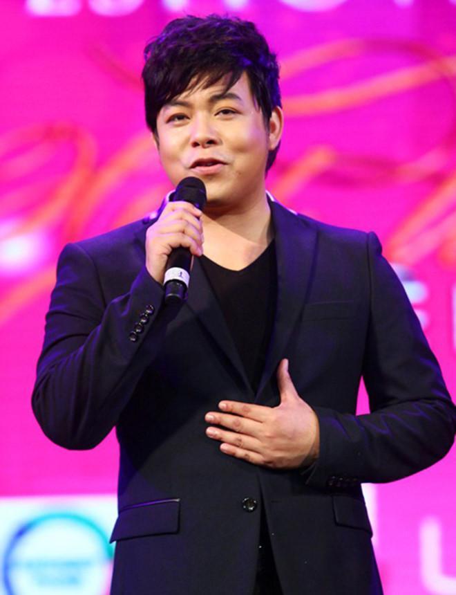 Quang Lê thú nhận: 'Tôi từng cưới vợ nhưng vẫn giữ gìn sự trinh trắng cho cô ấy'-3