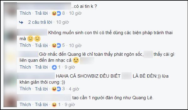 Quang Lê thú nhận: 'Tôi từng cưới vợ nhưng vẫn giữ gìn sự trinh trắng cho cô ấy'-4