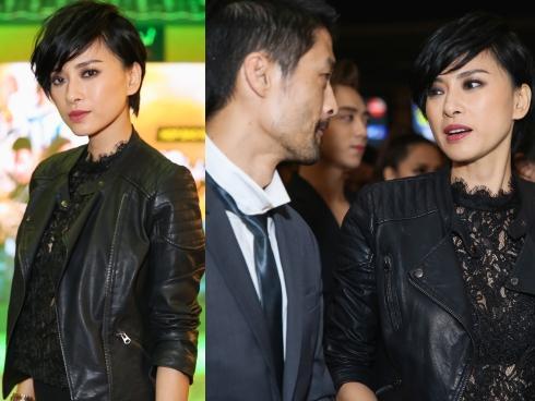 Ngô Thanh Vân thích đóng vai ác do bị ảnh hưởng bởi Johnny Trí Nguyễn