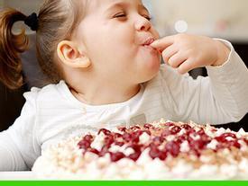 7 cách giúp bạn kiểm soát cảm giác thèm ăn