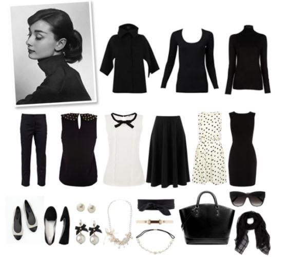 Biểu tượng thời trang Audrey Hepburn nói không với giày cao gót và bài học đáng quý cho phụ nữ-7