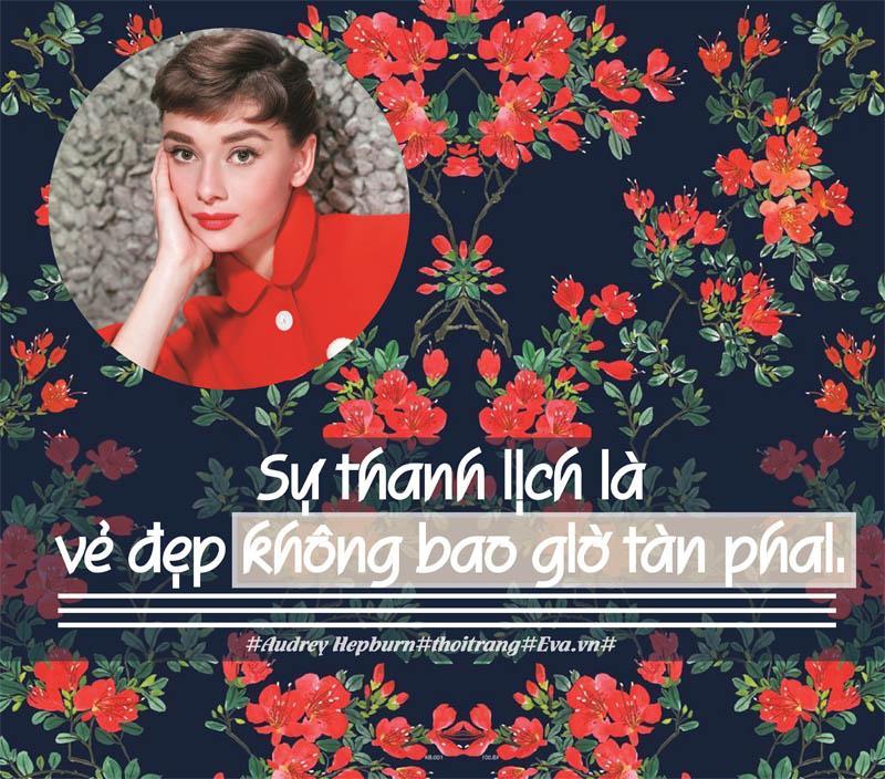 Biểu tượng thời trang Audrey Hepburn nói không với giày cao gót và bài học đáng quý cho phụ nữ-1