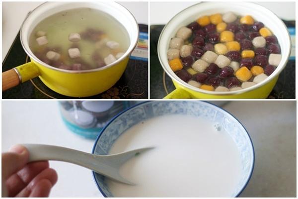 Cực hot: Chè trái cây kiểu Đài Loan bạn đã thử chưa?-3