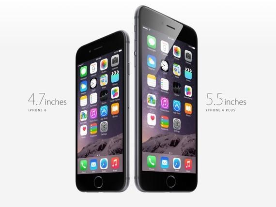 Vì sao iPhone 8 sẽ có giá cao kỷ lục?-1