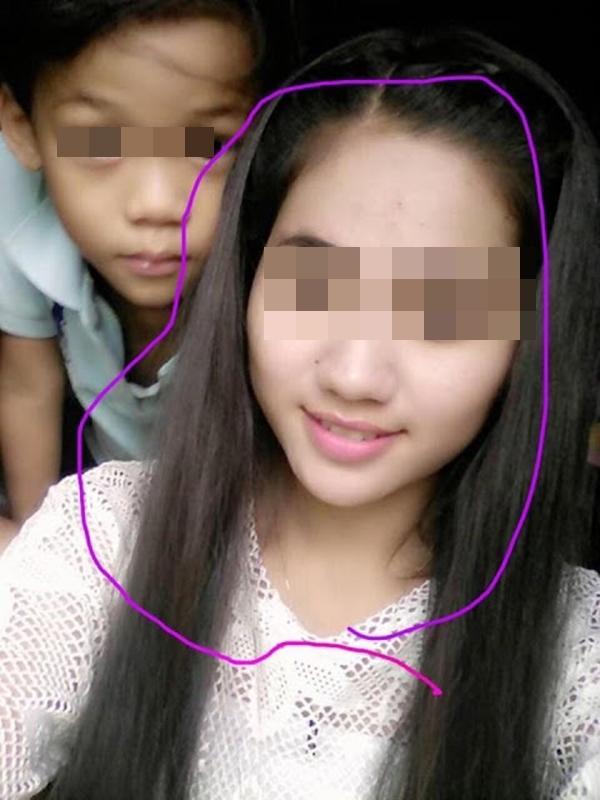 Con gái 18 tuổi mất tích khi đi xe taxi, cha mẹ chết lặng khi nhận được tin báo từ cảnh sát-2