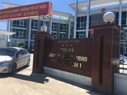 Hà Nội: Nữ Bí thư phường điều hành đường dây đánh bạc hơn 4 tỉ đồng-1