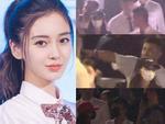 Angela Baby bị lộ ảnh tiệc tùng cùng thiếu gia giàu nhất Trung Quốc Vương Tư Thông