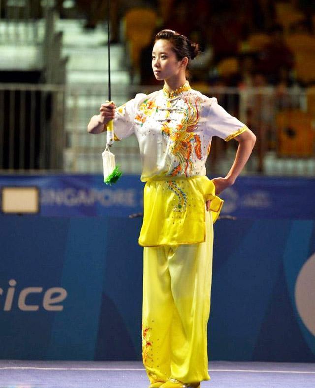 Điểm danh các 'cơn lốc sắc đẹp' của tuyển SEA Games Việt Nam-8