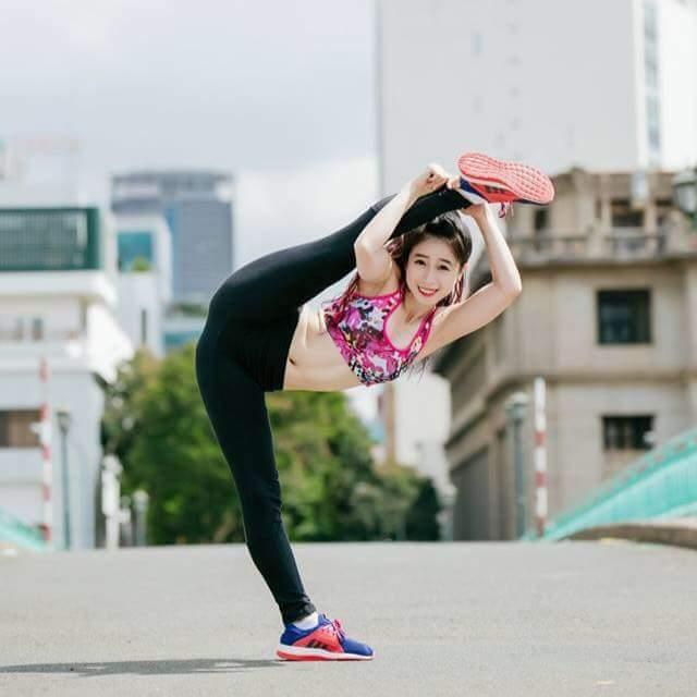 Điểm danh các 'cơn lốc sắc đẹp' của tuyển SEA Games Việt Nam-6
