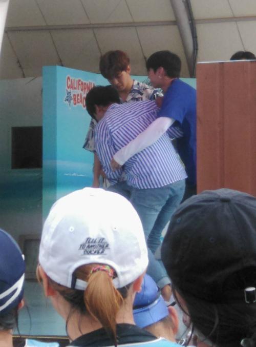 Sao Hàn 11/8: SNSD YoonA ngất ngây trước vẻ đẹp trai của Hyun Bin-8