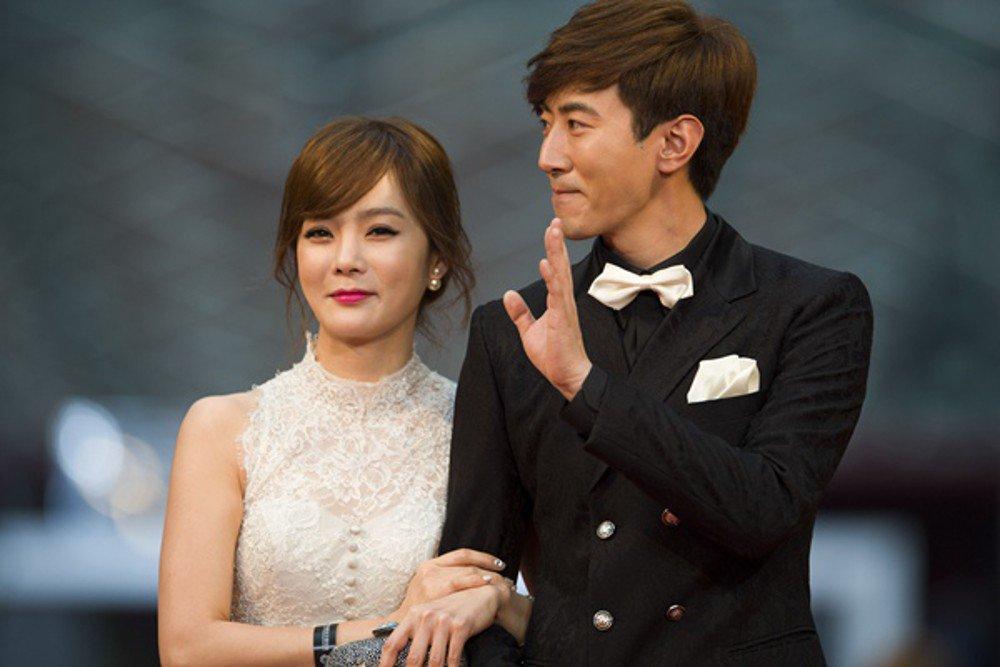 Sao Hàn 11/8: SNSD YoonA ngất ngây trước vẻ đẹp trai của Hyun Bin-2