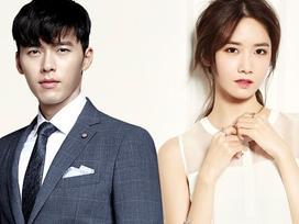 Sao Hàn 11/8: SNSD YoonA ngất ngây trước vẻ đẹp trai của Hyun Bin
