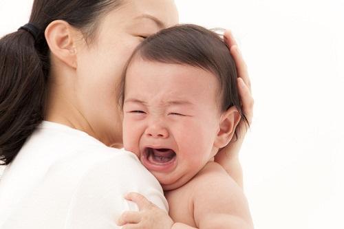 Rối loạn giấc ngủ ở trẻ nhỏ: Chớ chủ quan...-1