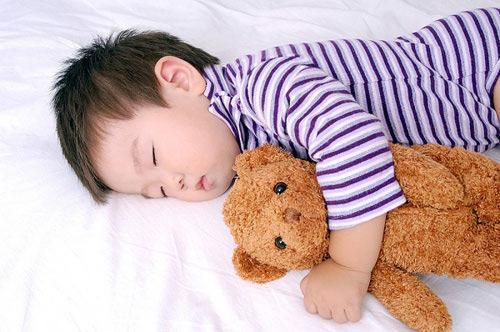 Rối loạn giấc ngủ ở trẻ nhỏ: Chớ chủ quan...-2