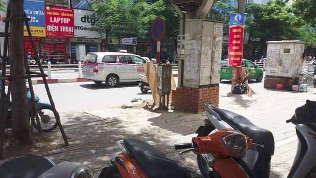 Cô gái bị chàng trai đánh gục trên phố Thái Hà nghi do ghen tuông-2