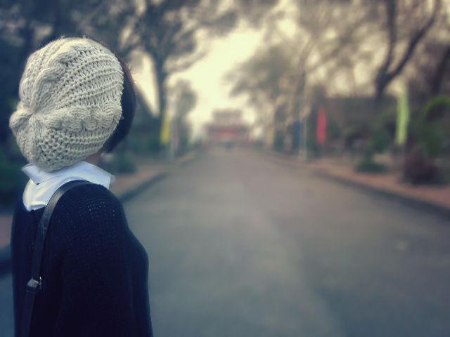 Mùi hương đàn bà trên chuyến xe buýt định mệnh (Phần 3)-1
