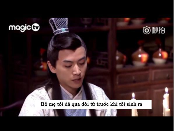 Cười ra nước mắt với những lời thoại hài hước trong phim Hoa ngữ-3