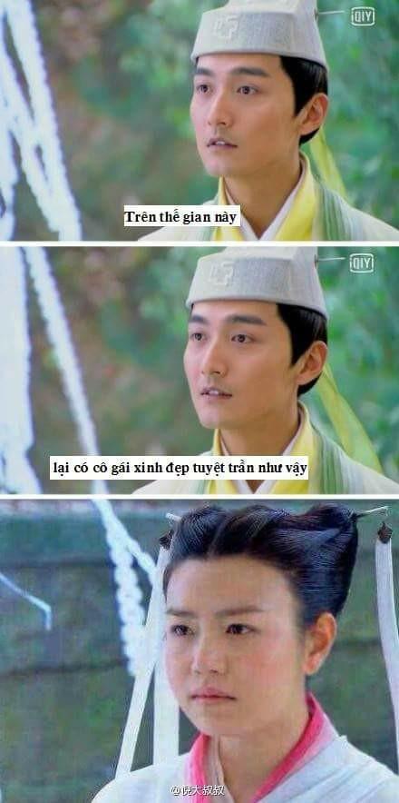 Cười ra nước mắt với những lời thoại hài hước trong phim Hoa ngữ-7