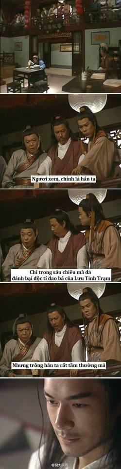 Cười ra nước mắt với những lời thoại hài hước trong phim Hoa ngữ-10
