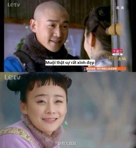 Cười ra nước mắt với những lời thoại hài hước trong phim Hoa ngữ-11