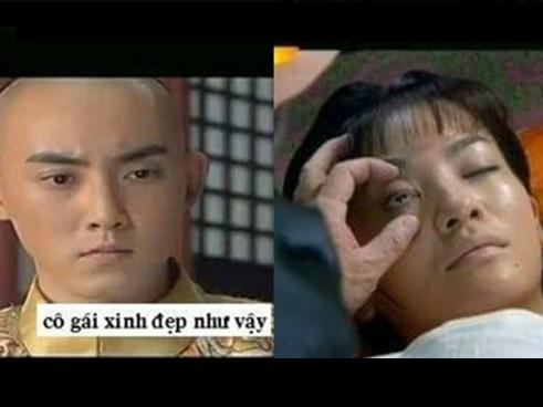 Cười ra nước mắt với những lời thoại hài hước trong phim Hoa ngữ