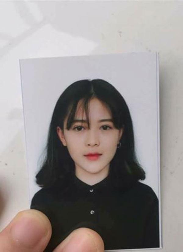 10X Hà Nội bỗng dưng nổi tiếng nhờ bức ảnh thẻ hoàn hảo-1
