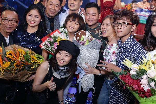 Cậu bé được Isaac gọi là thần đồng âm nhạc chính thức lên ngôi Quán quân 'Vietnam Idol Kids'-1