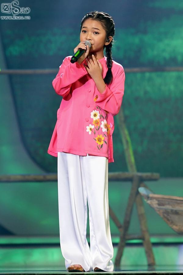 Cậu bé được Isaac gọi là thần đồng âm nhạc chính thức lên ngôi Quán quân 'Vietnam Idol Kids'-5