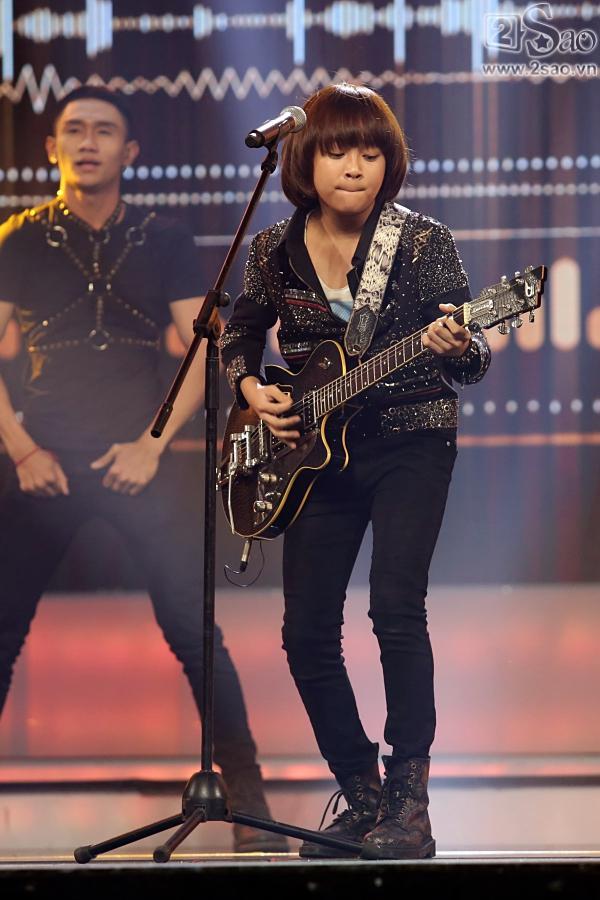 Cậu bé được Isaac gọi là thần đồng âm nhạc chính thức lên ngôi Quán quân 'Vietnam Idol Kids'-6
