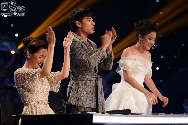 Cậu bé được Isaac gọi là thần đồng âm nhạc chính thức lên ngôi Quán quân 'Vietnam Idol Kids'-7