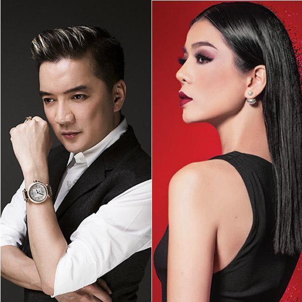 Đàm Vĩnh Hưng, Lệ Quyên lọt top đề cử đại diện Việt Nam tham dự 'EMA 2017'-3