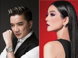 Đàm Vĩnh Hưng, Lệ Quyên lọt top đề cử đại diện Việt Nam tham dự 'EMA 2017'