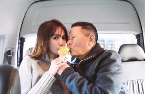 Ngọc Trinh lại tiết lộ có tình yêu mới sau chia tay bạn trai tỷ phú-3